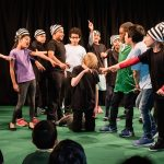 Year 4 Production of Peter Pan