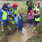 Forest School visits to Epping Forest